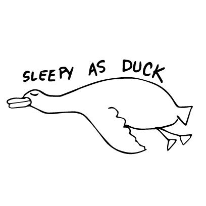 AutoCorrect Ducks! Stickers messages sticker-7