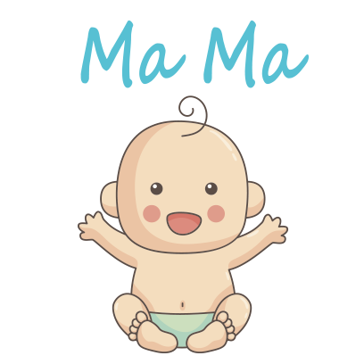 Funny Baby emoji messages sticker-5