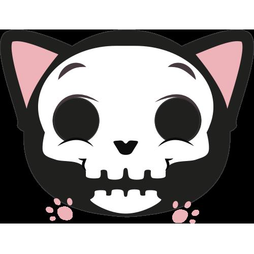 Cute Cat and Kitten Emoji messages sticker-10