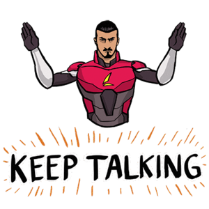 Zlatan Legends Stickers messages sticker-3