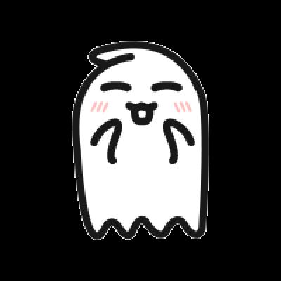 Lil Boo messages sticker-7