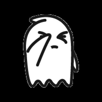 Lil Boo messages sticker-4