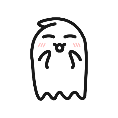 Lil Boo messages sticker-7