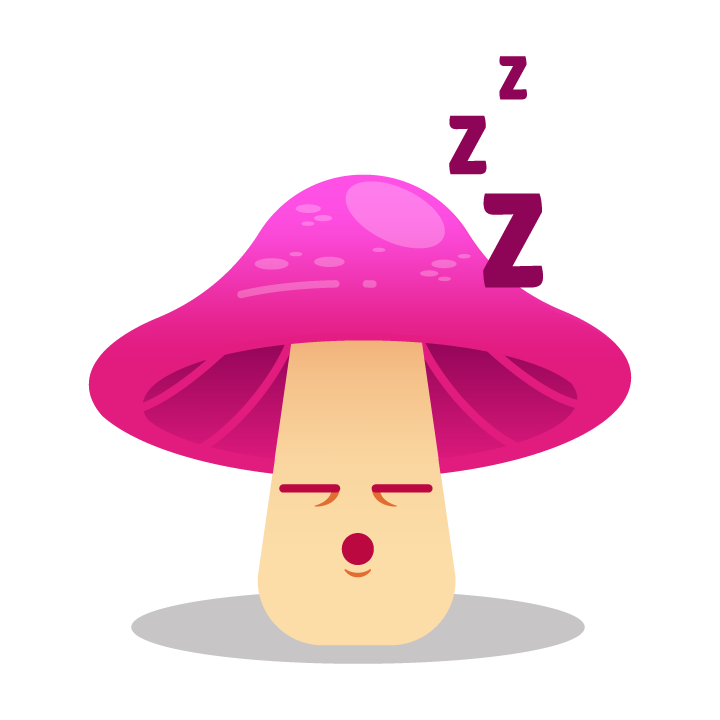 Mushies messages sticker-9