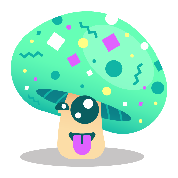 Mushies messages sticker-6