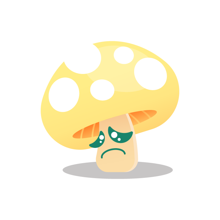 Mushies messages sticker-5