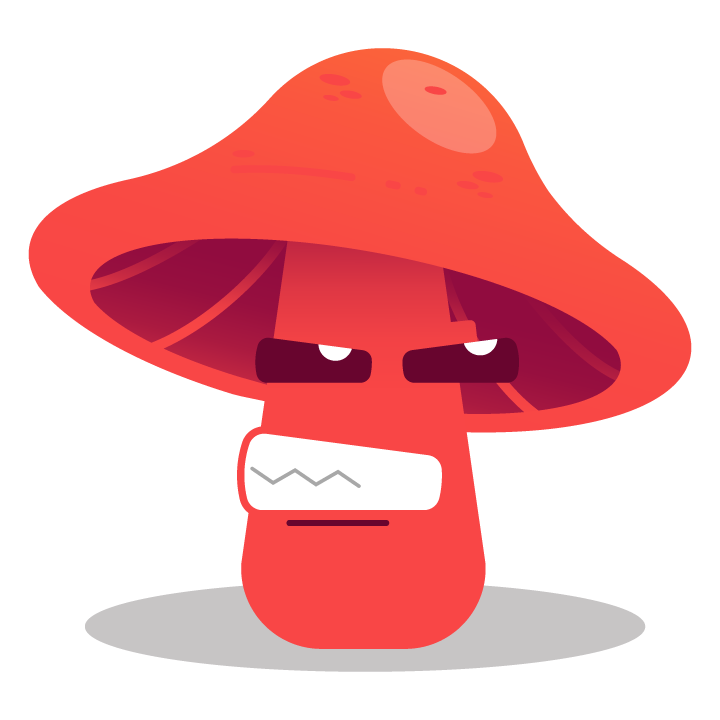 Mushies messages sticker-4
