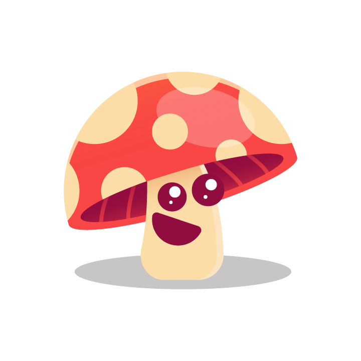 Mushies messages sticker-0