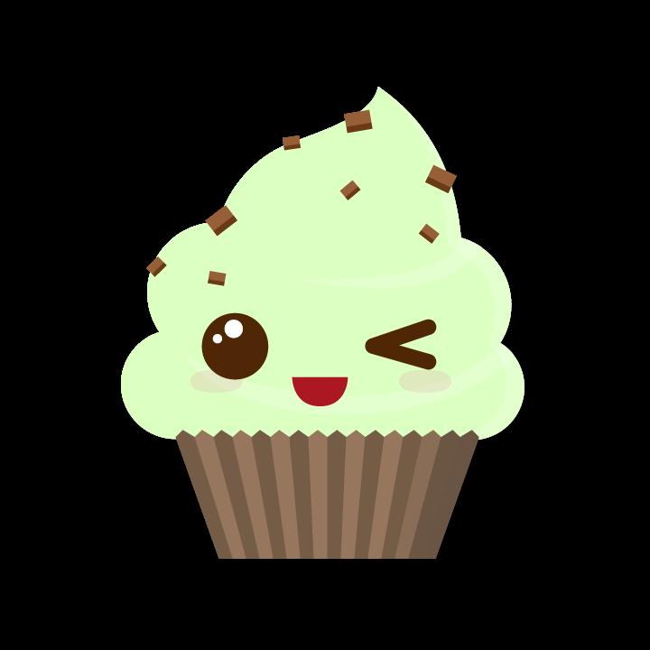 Cupcake Life messages sticker-3