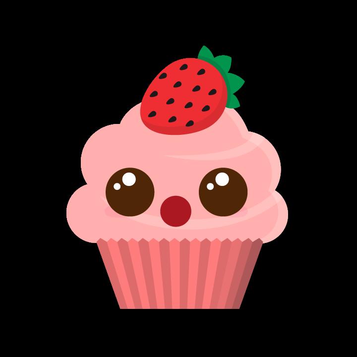 Cupcake Life messages sticker-0