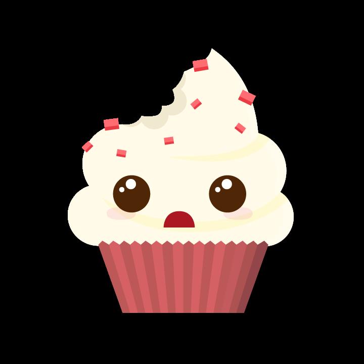 Cupcake Life messages sticker-10