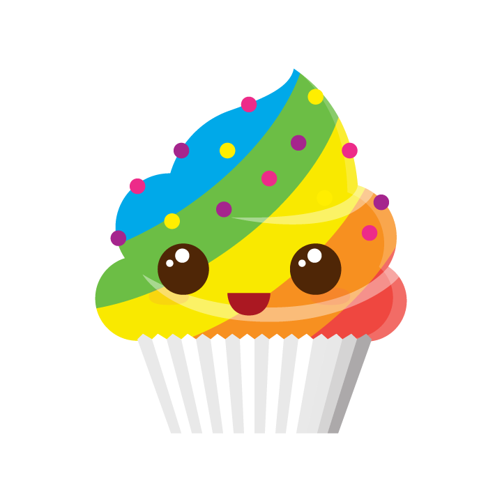 Cupcake Life messages sticker-6
