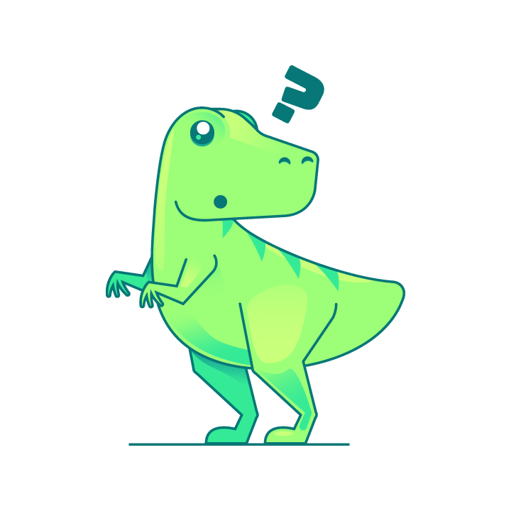 Mr. Rex messages sticker-3