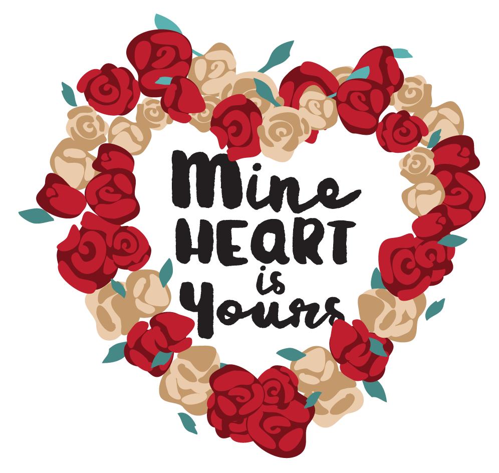 Romance Love Valentines Emojis messages sticker-9