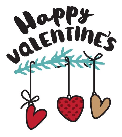 Romance Love Valentines Emojis messages sticker-2