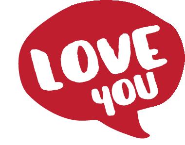 Romance Love Valentines Emojis messages sticker-5