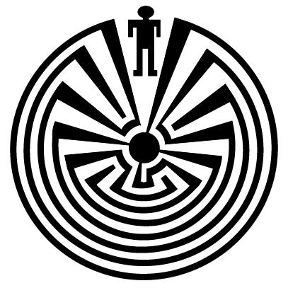 Man In The Maze messages sticker-5