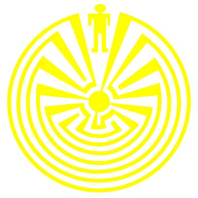 Man In The Maze messages sticker-8