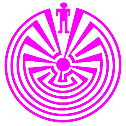 Man In The Maze messages sticker-9