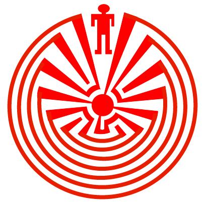 Man In The Maze messages sticker-11