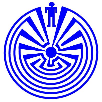 Man In The Maze messages sticker-7