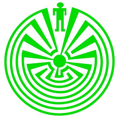 Man In The Maze messages sticker-10