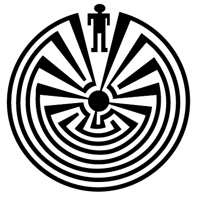 Man In The Maze messages sticker-5