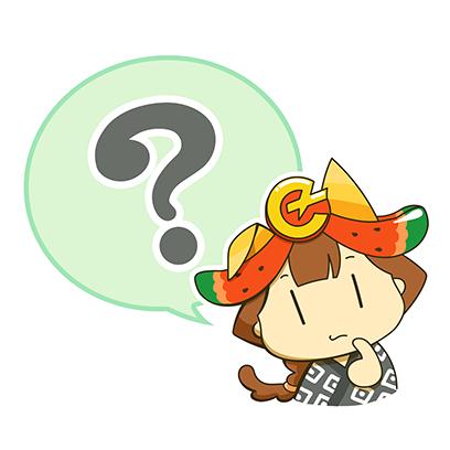 岩手県滝沢市公式キャラクターちゃぐぽん,CHAGPON messages sticker-10