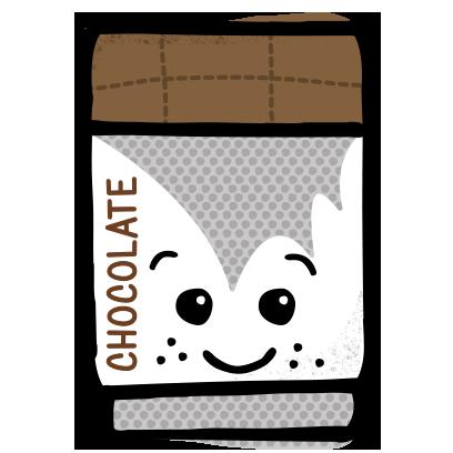 Scrumchums™ Sticker Pack messages sticker-5