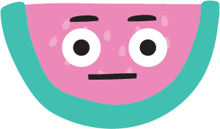 MelonMoji messages sticker-6