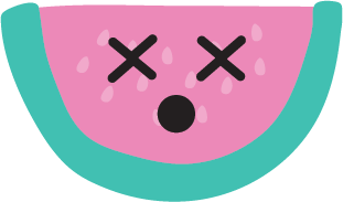 MelonMoji messages sticker-7