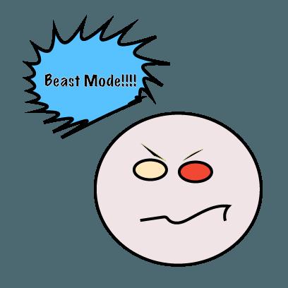 Mood Dude messages sticker-3