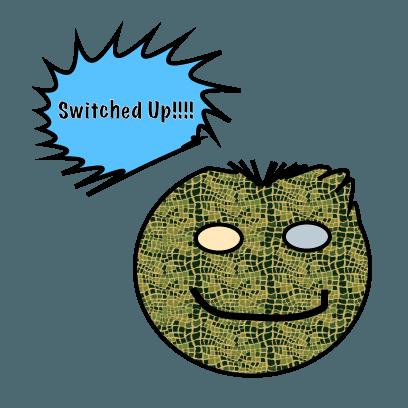 Mood Dude messages sticker-4