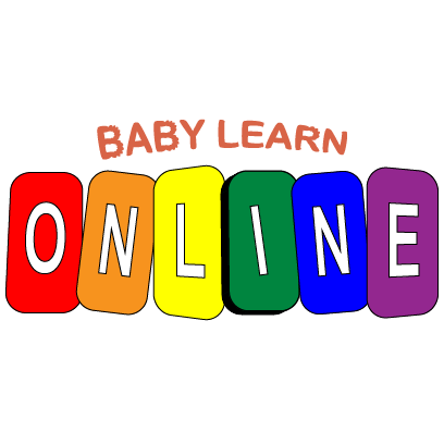 Baby Learn Online Stickers messages sticker-6