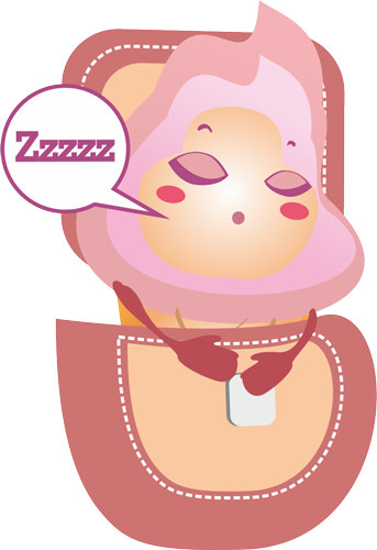 Ice cream - Cute stickers messages sticker-4
