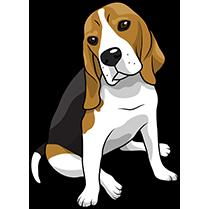PitMoji - Dog Emoji & Stickers messages sticker-5