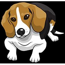 PitMoji - Dog Emoji & Stickers messages sticker-4