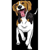 PitMoji - Dog Emoji & Stickers messages sticker-8
