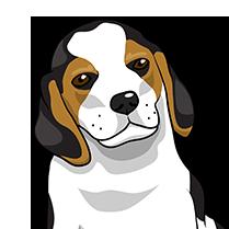 PitMoji - Dog Emoji & Stickers messages sticker-11