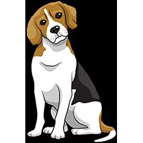 PitMoji - Dog Emoji & Stickers messages sticker-3