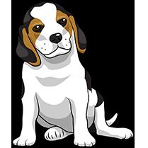 PitMoji - Dog Emoji & Stickers messages sticker-2