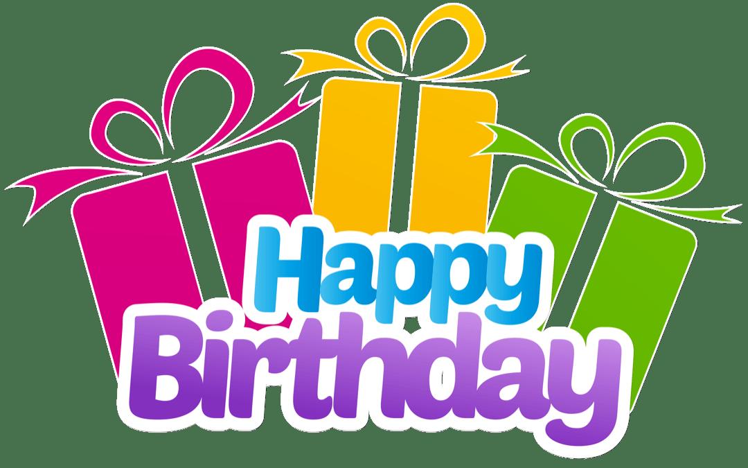 Birthday App! messages sticker-10