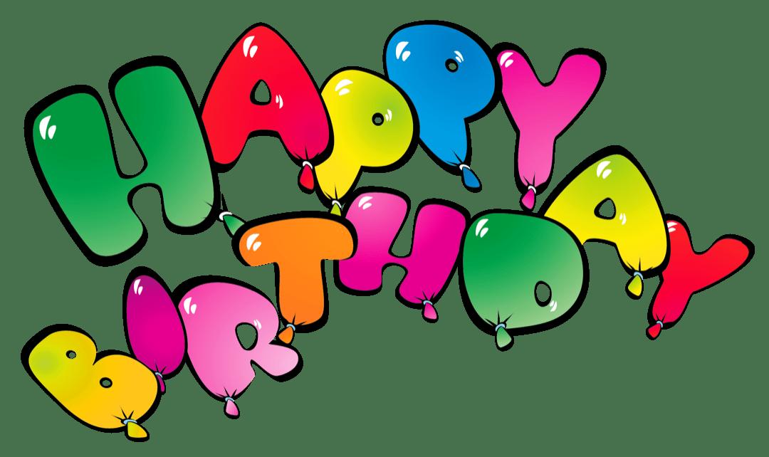 Birthday App! messages sticker-2