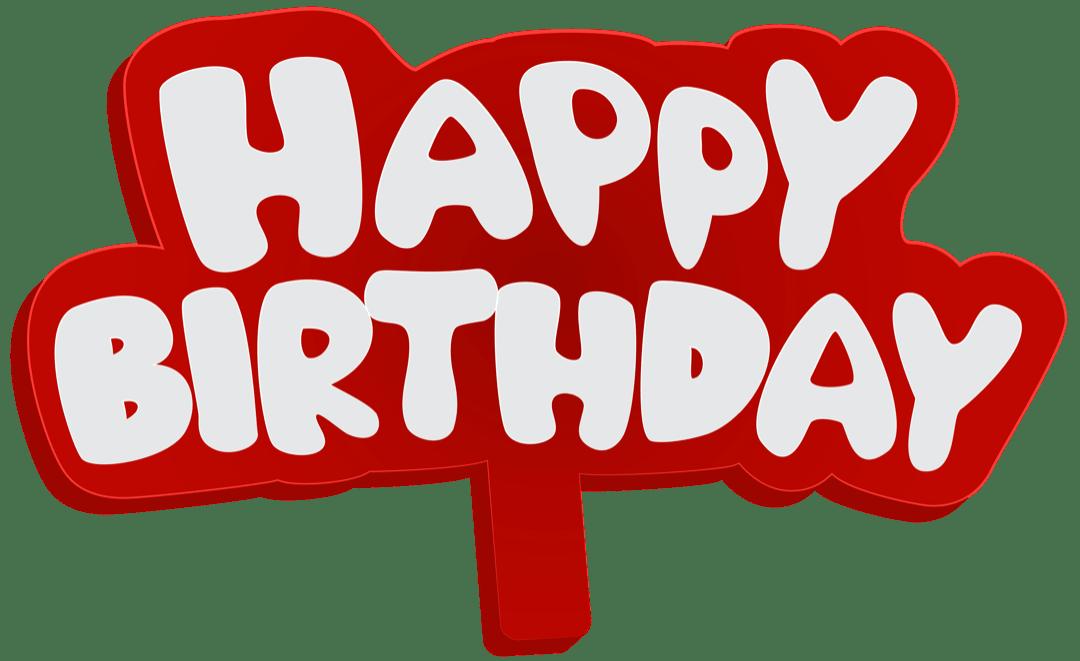 Birthday App! messages sticker-4
