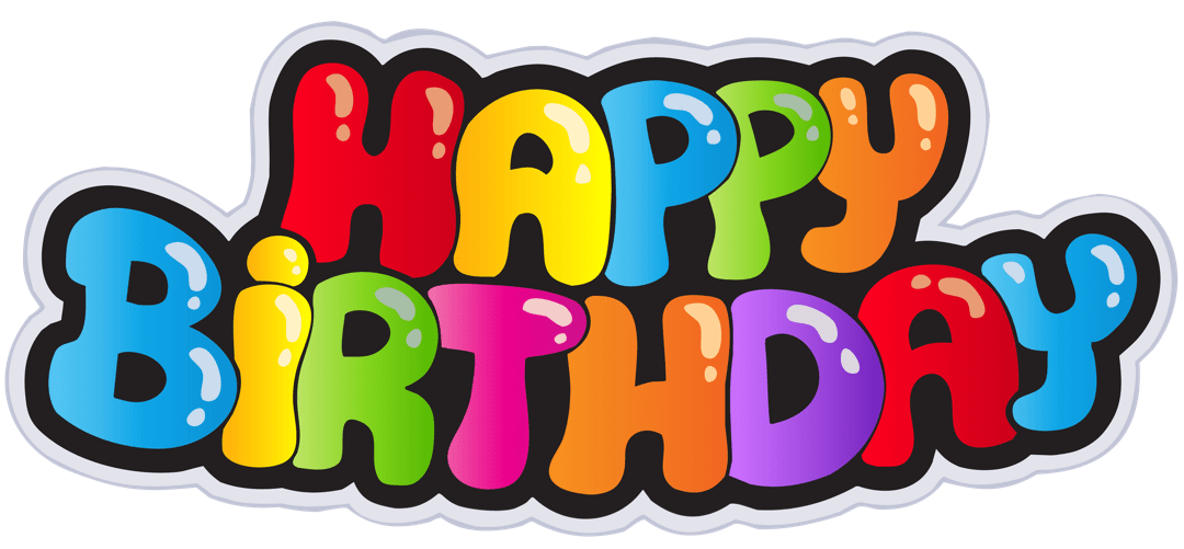 Birthday App! messages sticker-1