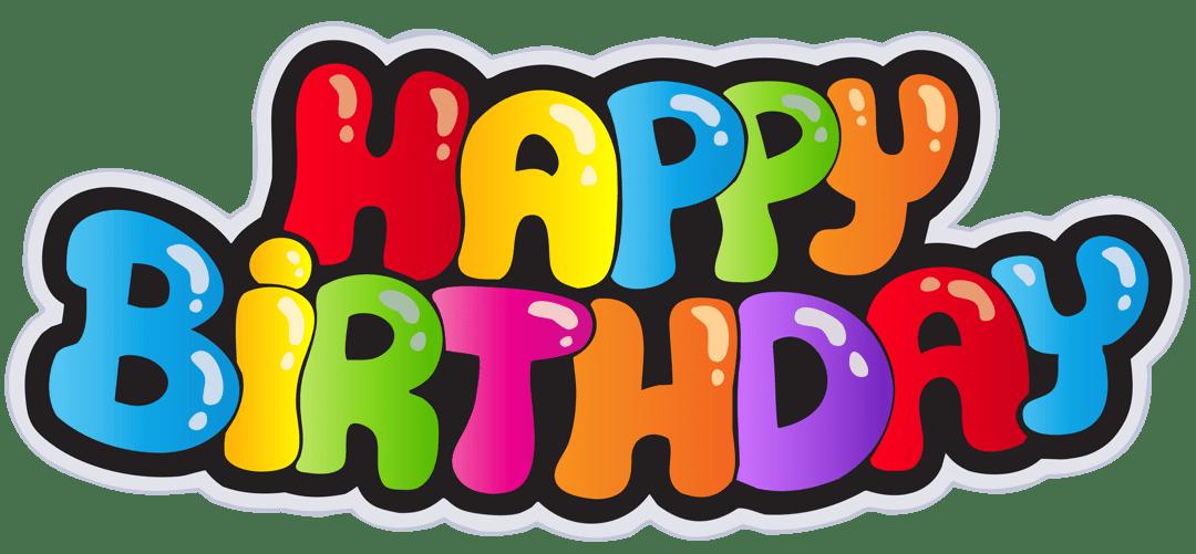 Birthday App! messages sticker-1
