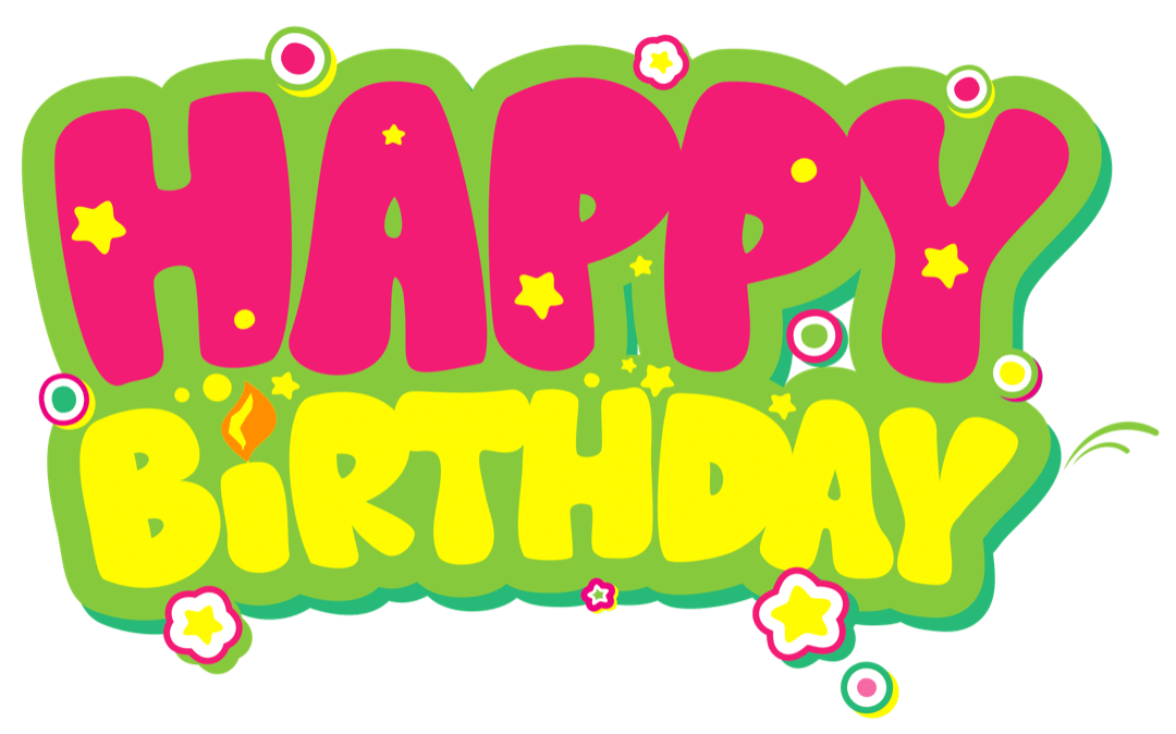 Birthday App! messages sticker-5