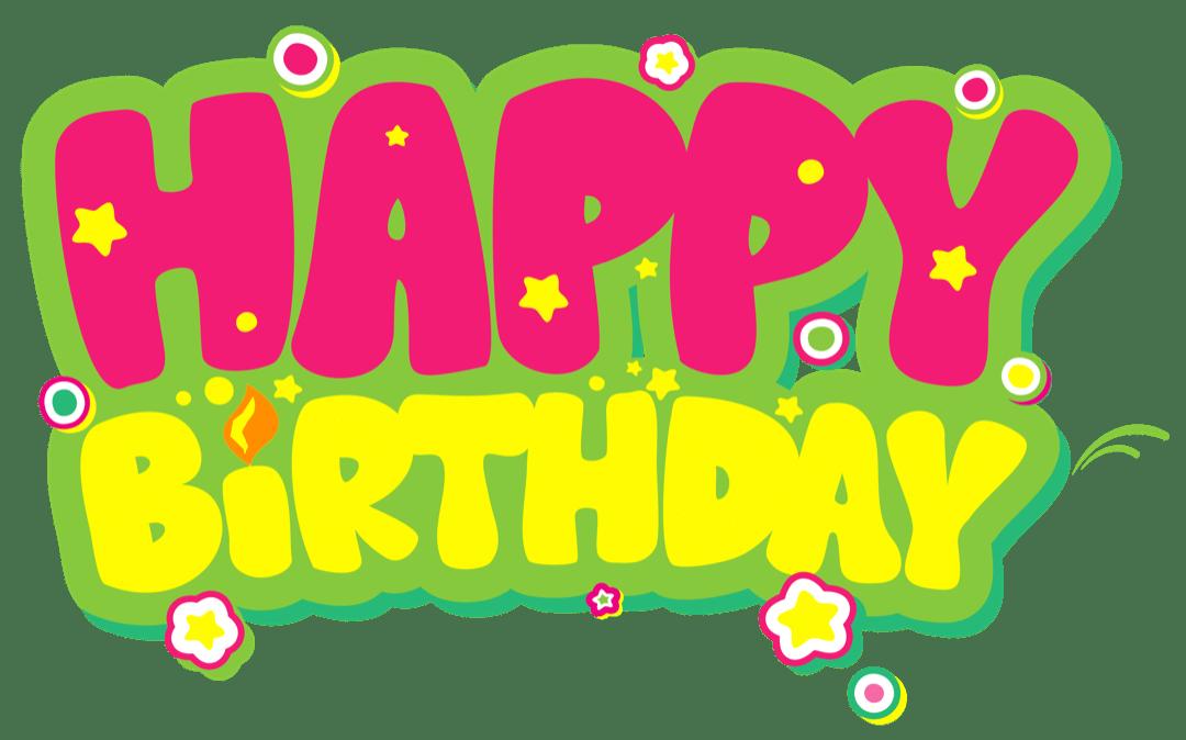 Birthday App! messages sticker-5