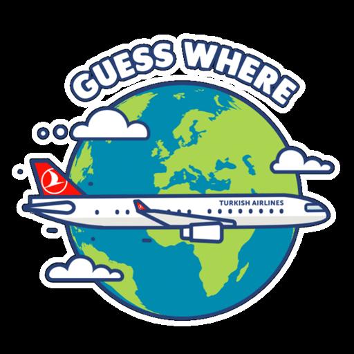 Turkish Airlines: Book Flights messages sticker-8