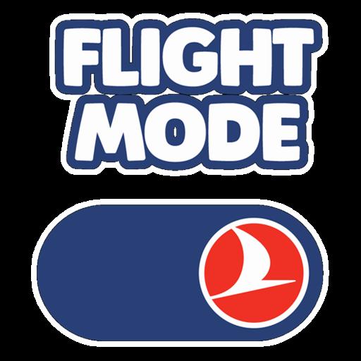 Turkish Airlines: Book Flights messages sticker-4